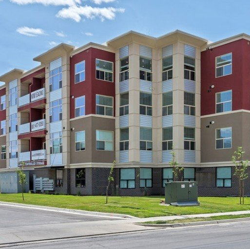 Multifamily Apartment Investing - Grocapitus Investments LLC