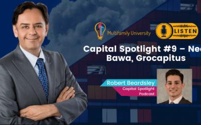Capital Spotlight #9 – Neal Bawa, Grocapitus