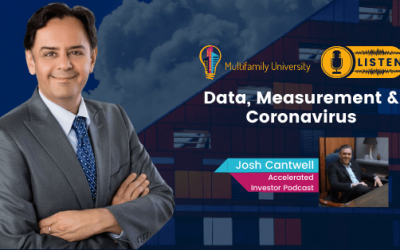 Data, Measurement & Coronavirus
