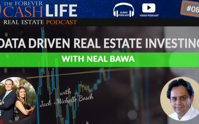 Data Driven Real Estate Investing With Neal Bawa