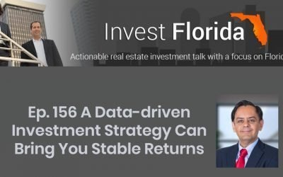A Data-driven Investment Strategy Can Bring You Stable Returns