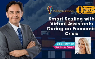 Smart Scaling with Virtual Assistants During an Economic Crisis