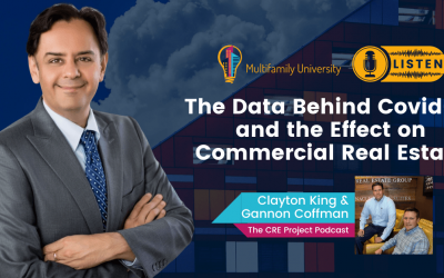 The Data Behind Covid 19 and the Effect on Commercial Real Estate