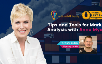 Tips and Tools for Market Analysis with Anna Myers