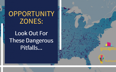 Opportunity? YES! But There Are Some Pitfalls as Well…
